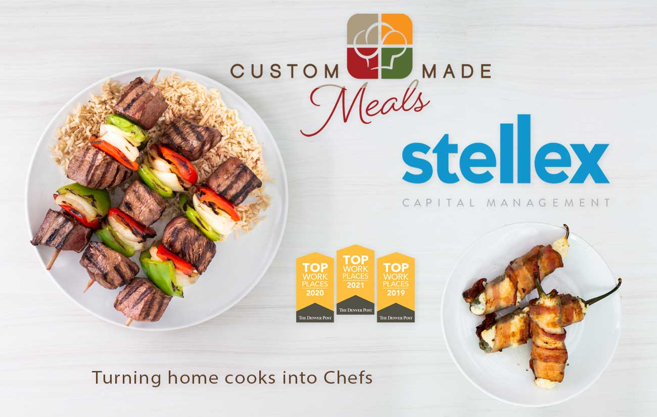 Custom Made Meals Partners with Stellex in Expansion-Focused Recapitalization