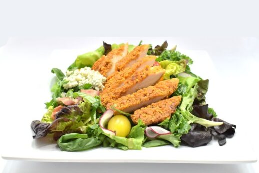 Custom-Made-Meals-Spicy-Chicken-Salad